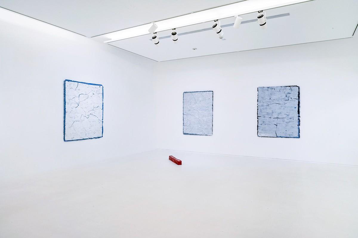 Cartellino Sullivan+Strumpf Kanchana Gupta 458.32 Square Meters