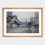 Arzel_Herrera_ECQ_Centris_Station_Watercolor_on_paper_12_x_18_inches_framed_natural.jpg