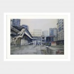 Arzel_Herrera_ECQ_Centris_Station_Watercolor_on_paper_12_x_18_inches_framed_white.jpg