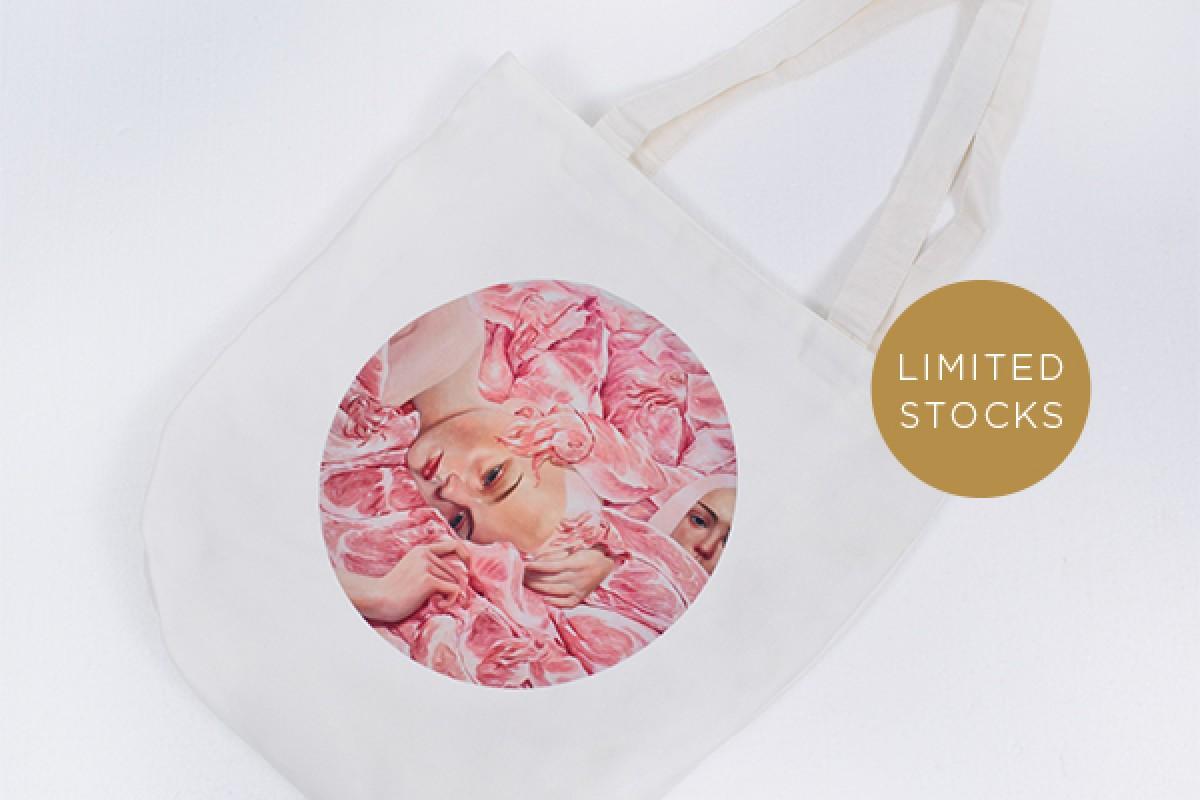 Pantone Series Tote Bag