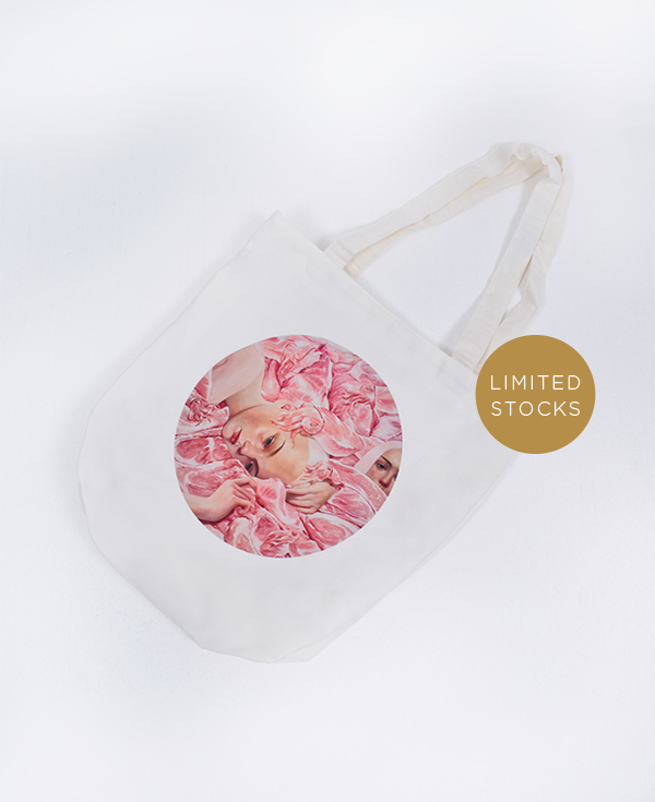 Pantone Series Tote Bag