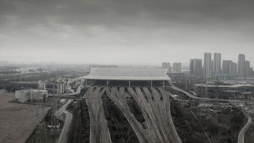 Coronation Wuhan Center Station
