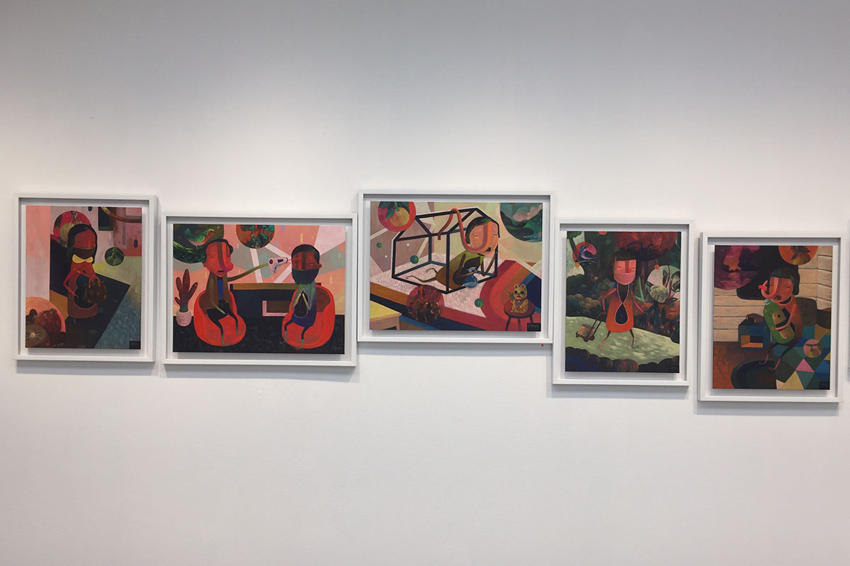 Farley Exhibition 4